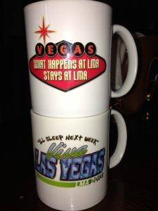 LMA Mugs