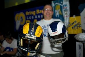 Eric Geller LA Rams