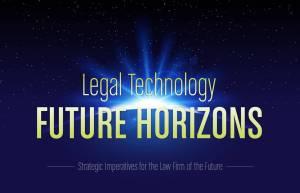Legal Technology Future Horizon