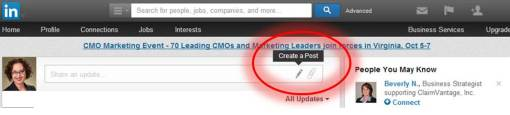 LinkedIn Publish 1