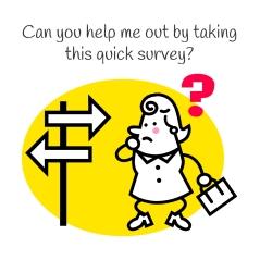 Survey-Banner